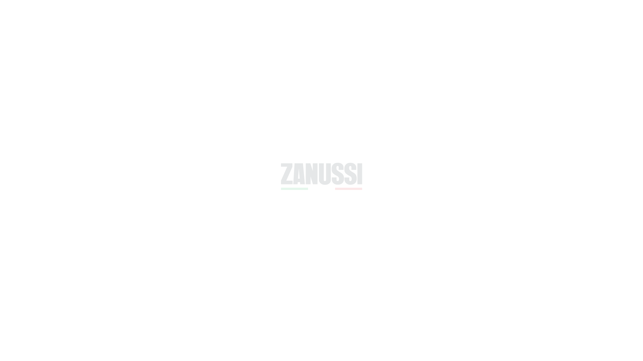 Zanussi Table de cuisson ZGO78520BA